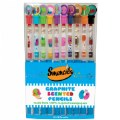 Alternate Thumbnail Image #1 of Smencils® Scented Pencils (Set of 10)