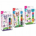 Kwik Stix Solid Tempera Paint Packs