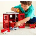 Alternate Thumbnail Image #3 of Green Toys™ Fire Station and Fire Truck Playset