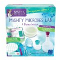 Alternate Thumbnail Image #2 of Nancy B's Science Club® Mighty Microbes Lab
