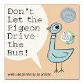 Alt Thumbnail #2 of The Pigeon Plush Soft Toy with Voice and Don't Let The Pigeon Drive The Bus Hardcover Book