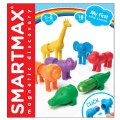 Alternate Thumbnail Image #3 of Smartmax® My First Safari Animals Set - 18 Pieces