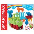 Alternate Thumbnail Image #3 of Smartmax® My First Animal Train Set - 25 Pieces