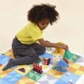 Alternate Thumbnail Image #6 of Primo™ Cubetto Children's Programmable Robot 20 Piece Playset
