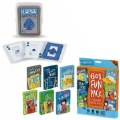 Main Image of Hoyle Waterproof Cards & Classic Card Game Set