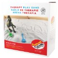 Alternate Image #1 of Therapy Play Sand - White 25 Pound Bag