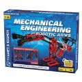 Alternate Thumbnail Image #8 of Mechanical Engineering: Robotic Arms Kit