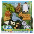 Alternate Image #10 of Little People® Zoo Animals by Fisher Price® Toys