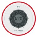 Alternate Thumbnail Image #6 of Time Timer® TWIST 90 Minute Visual Digital Timer