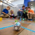 Alternate Thumbnail Image #4 of Sphero SPRK+ Robot