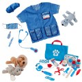 Thumbnail of Veterinarian Dress Up & Accessories Playset