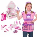 Thumbnail of Beauty Salon & Hair Stylist Dress Up Set