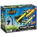 Alternate Image #1 of Stomp Rocket® Stunt Planes & Bonus Party Pack