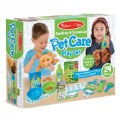 Alternate Thumbnail Image #3 of Feeding & Grooming Pet Care Playset