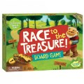 Alternate Image #2 of Race to the Treasure Cooperative Board Game