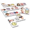 Main Image of Emotions Dominoes Game (28 Pieces)