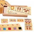 Alternate Image #2 of Montessori Sorting Box