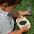 Alternate Thumbnail Image #5 of Toddler Easy Hold Magnifier