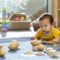 Alternate Thumbnail Image #2 of Toddler Wooden Heuristic Play Starter Pack - 63 Pieces