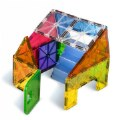 Alternate Thumbnail Image #2 of Magna-Tiles® 28-Piece Mixed Colors House Set
