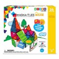 Alternate Thumbnail Image #4 of Magna-Tiles® 28-Piece Mixed Colors House Set