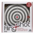 Alternate Thumbnail Image #1 of Flingshot Magnetic Dart Target Game