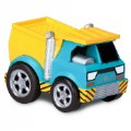 Thumbnail of Pull-Back Soft Body Dump Truck