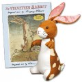 Thumbnail of The Velveteen Rabbit Soft Plush Toy and Hardcover Book Set