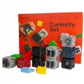 Cubelets Curiosity Set - 10 Piece Set with Bluetooth®