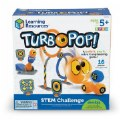 Alternate Thumbnail Image #2 of TurboPop! STEM Challenge