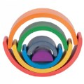 Alternate Thumbnail Image #1 of TickiT Rainbow Architect Arches