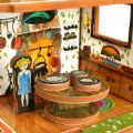 Alternate Thumbnail Image #2 of Goldilocks and the Three Bears 3D Puzzle - Book and Toy Set - Playful Details