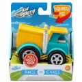 Alt Thumbnail #1 of Pull-Back Soft Body Dump Truck
