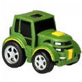 Alternate Thumbnail Image #11 of Pull-Back Race Car, Tractor and Dump Truck