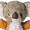 Alt Thumbnail #2 of Down Under Koala Lovey - 13""