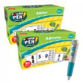 Thumbnail of Power Pen Learning Math Quiz Cards - Addition, Subtraction & Hot Dots® Silver Talking Pen