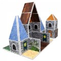 Alternate Thumbnail Image #2 of Kaplan Royal Castle Magna-Tiles® - Royal Castle