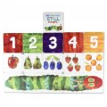 Alternate Thumbnail Image #3 of MAGNA-TILES® Eric Carle The Very Hungry Caterpillar Building Set