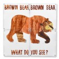 Alternate Thumbnail Image #2 of MAGNA-TILES® - Eric Carle Brown Bear, What Do You See? Building Set