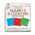 Alt Thumbnail #2 of Wikki Stix® Numbers & Counting Cards