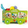 Alternate Thumbnail Image #8 of Baby Clemmy® Baby Soft Clemmy® - Sensory Car