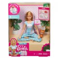 Alternate Thumbnail Image #4 of Blonde Breathe with Me Barbie® Yoga Doll