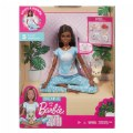 Alternate Thumbnail Image #4 of Dark Hair Breathe with Me Barbie® Meditation and Yoga Doll