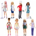 Barbie® Doll Assortment - Careers (1 Doll) - Styles May Vary