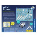 Alternate Thumbnail Image #2 of Wind Powered Turbine Kit - Generate Electricity