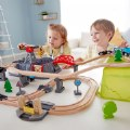 Alternate Thumbnail Image #4 of Railway Bucket Builder Set with Train and Tracks