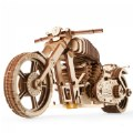 Alternate Thumbnail Image #3 of UGears Bike VM-02 - Mechanical Model Kit
