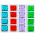 Alternate Thumbnail Image #1 of Glo Pals Light Up Water Cubes - 16 in Red, Blue, Green and Purple