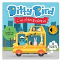 Alternate Thumbnail Image #3 of Ditty Bird - Children's Songs and Action Songs Books
