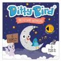 Alternate Thumbnail Image #1 of Ditty Bird Bedtime and Nursery Rhyme Song Books - Set of 2